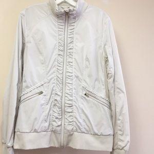 lululemon jacket with lining